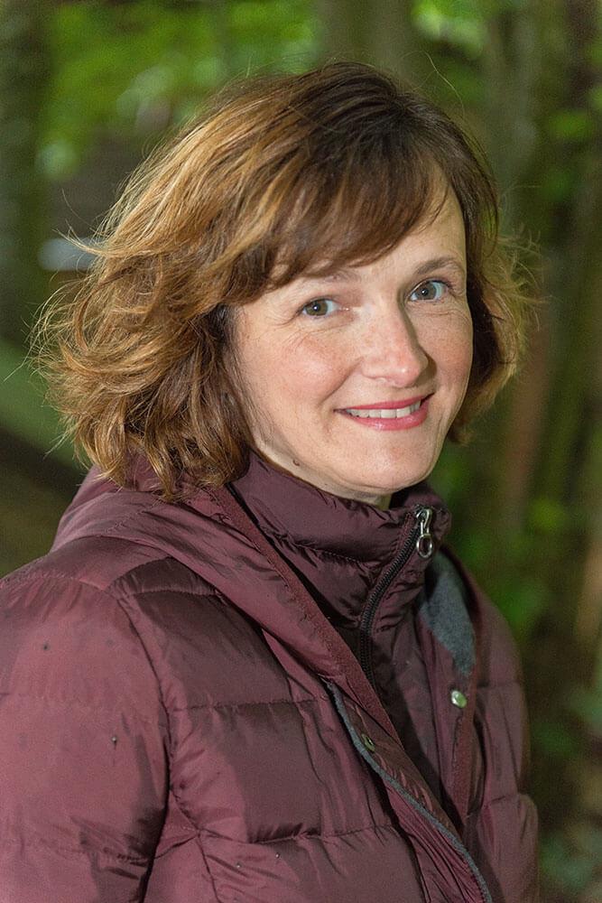 Christine Stutzmann